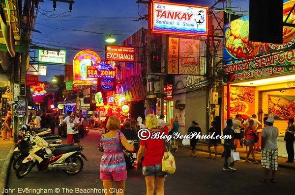 Ăn ở đâu khi du lịch Pattaya 3 ngày 2 đêm? Tư vấn lịch trình tham quan, vui chơi khi du lịch Pattaya 3 ngày 2 đêm