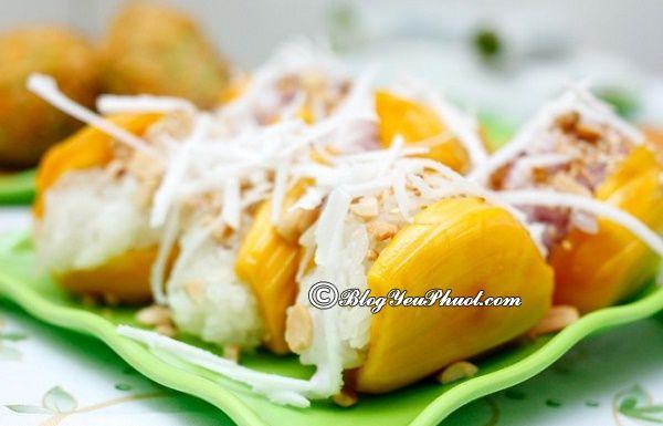 Nên ăn món gì ngon khi đi du lịch Thái Lan? Món ăn truyền thống ngon, hấp dẫn ở Thái Lan