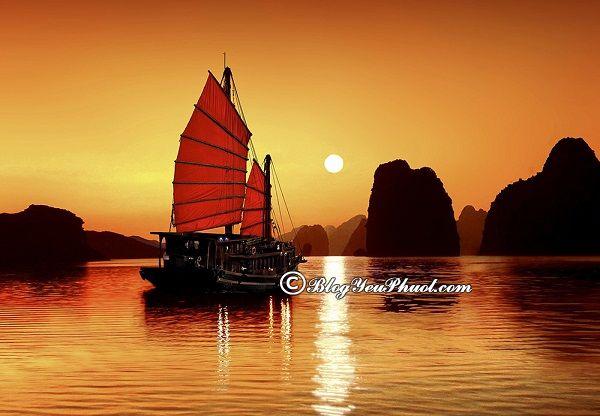 Mua gì làm quà khi du lịch Hạ Long?