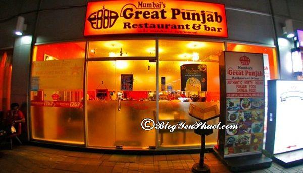 Địa điểm ăn buffet ngon ở Bangkok: Ăn buffet ở đâu Bangkok ngon, hấp dẫn nhất?