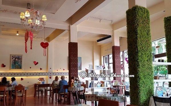 Du lịch Bangkok ăn chay ở đâu? Những nhà hàng ăn chay nổi tiếng, giá bình dân ở Bangkok