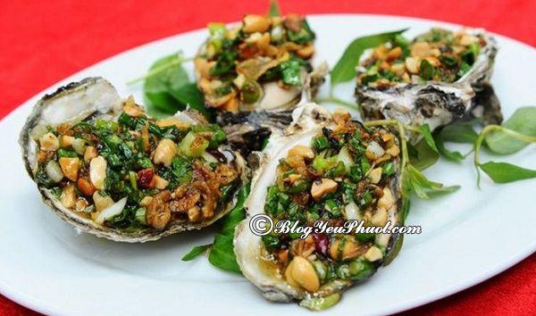 Nhà hàng hải sản nổi tiếng ở Hạ Long: Địa điểm ăn uống ngon, bổ, rẻ ở Hạ Long
