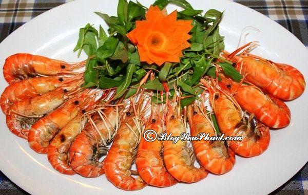 Tổng hợp những nhà hàng, quán ăn ngon ở Hạ Long: Kinh nghiệm ăn uống khi đi phượt Hạ Long