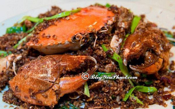 Nhà hàng chất lượng ở Hạ Long: Ăn ở đâu khi du lịch Hạ Long?