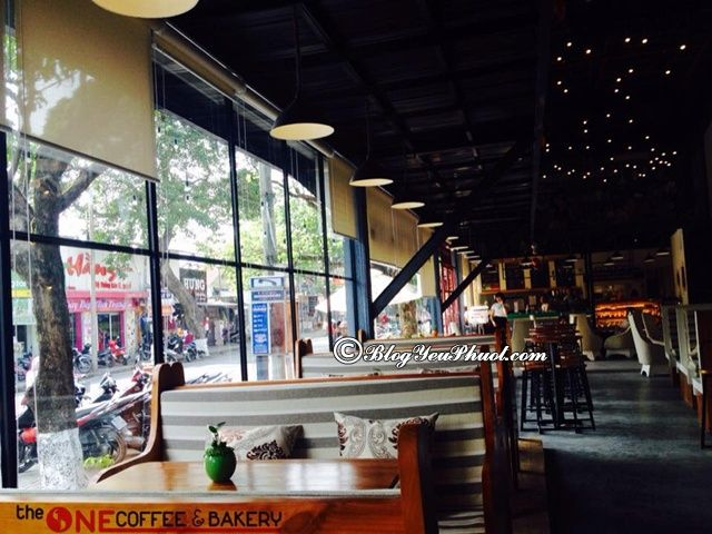Quán cà phê phong cách châu Âu ở Huế: Địa chỉ uống cà phê ngon, giá bình dân ở Huế