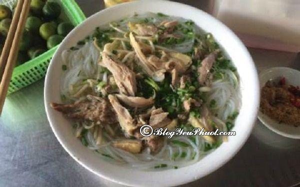 Địa chỉ ăn đêm hấp dẫn nhất ở Hạ Long: Ăn đêm ở đâu Hạ Long ngon, bổ, rẻ?