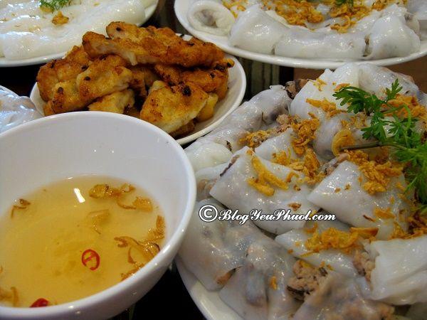 Địa chỉ những quán ăn đêm nổi tiếng, ngon, rẻ ở Hạ Long: Hạ Long có quán ăn đêm nào ngon, giá bình dân?