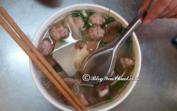 Quán ăn đêm ngon, hấp dẫn ở Hạ Long: Hạ Long có quán ăn đêm nào ngon, giá rẻ?