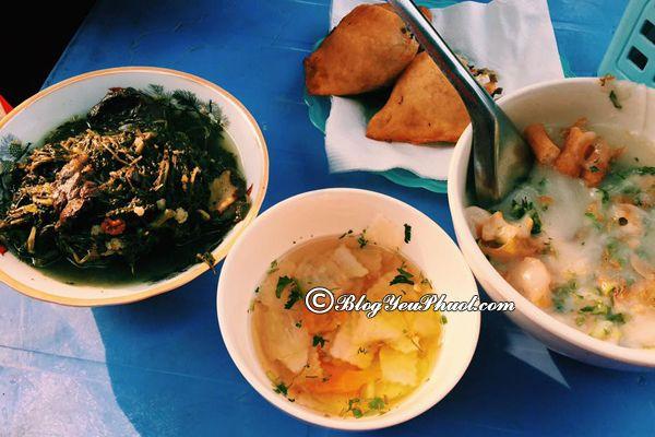 Quán ăn vặt bình dân ở Hạ Long thu hút nhất: Địa chỉ ăn vặt nổi tiếng, ngon nhất ở Hạ Long