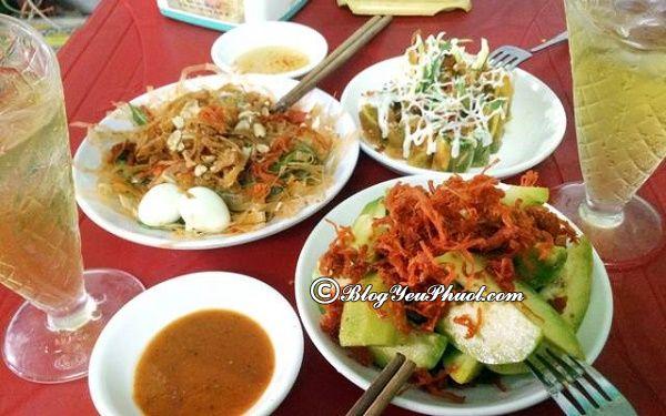 Quán ăn vặt nổi tiếng ở Hạ Long: Hạ Long có quán ăn vặt nào ngon, đông khách?
