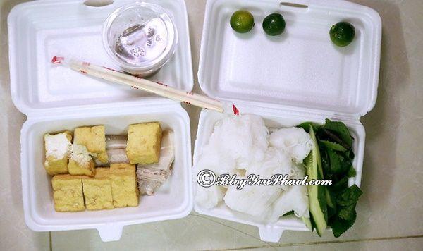 Quán ăn vặt ngon, rẻ, ship nhanh ở Hạ Long: Địa chỉ ăn vặt ship tận nhà ở Hạ Long