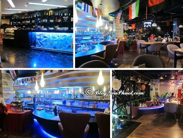 địa chỉ cà phê đẹp ở Hạ Long: Các quán cafe sang chảnh, nổi tiếng ở Hạ Long