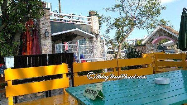 Địa chỉ quán cà phê ngon, view đẹp ở Hạ Long: Đi đâu uống cafe khi du lịch Hạ Long?