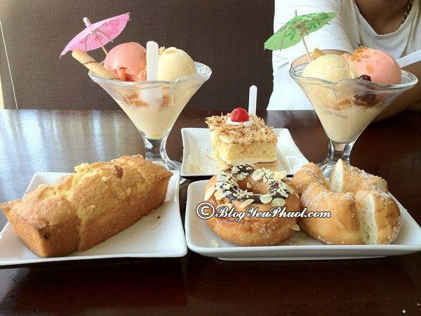 Quán cà phê view đẹp, đồ uống ngon ở Hạ Long: Địa chỉ uống cafe quen thuộc của teen Hạ Long