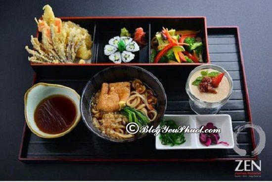 Quán ăn chay ngon nổi tiếng ở Singapore: Địa chỉ ăn chay ngon, hấp dẫn nhất ở Singapore