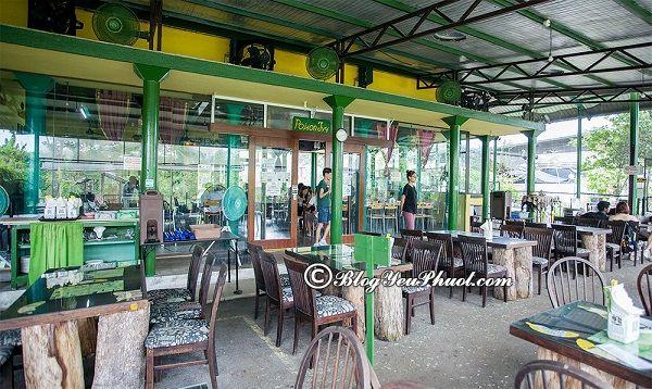 Top quán ăn chay đông khách và ngon nhất Singapore: Ăn chay ở đâu ngon khi đi du lịch Singapore?