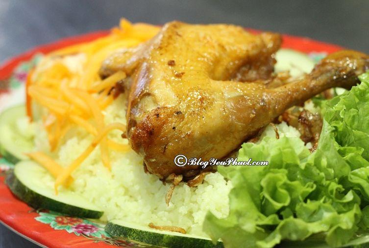 Quán cơm ngon nổi tiếng ở Đà Nẵng: Địa chỉ ăn cơm ở Đà Nẵng ngon, đông khách nhất