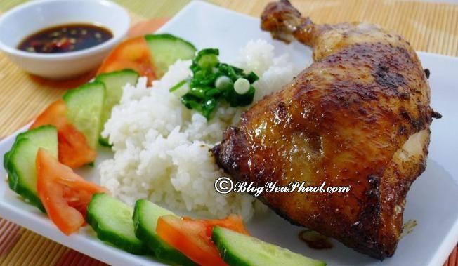 Quán cơm được lòng thực khách nhất ở Đà Nẵng: Đà Nẵng có quán cơm nào ngon, bổ, rẻ?