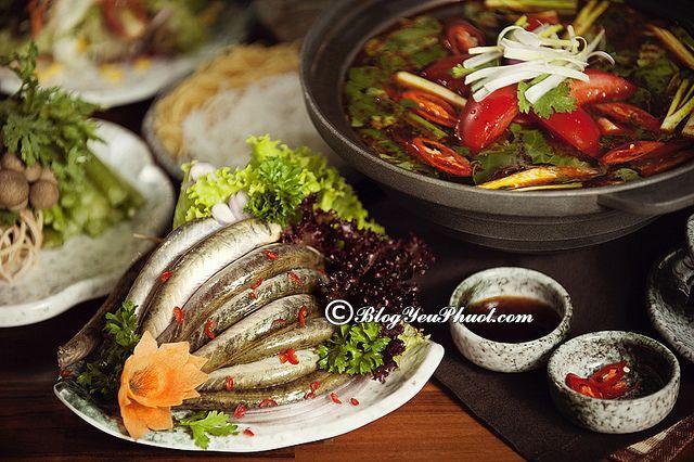 Quán lẩu cá kèo nổi tiếng nhất Sài Gòn: Địa chỉ thưởng thức món lẩu cá kèo ngon thứ thiệt ở Sài Gòn