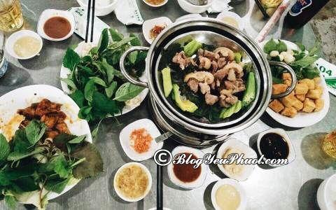 Quán lẩu dê được lòng thực khách nhất Sài Gòn: Ăn lẩu dê ở dâu Sài Gòn ngon, bổ, rẻ