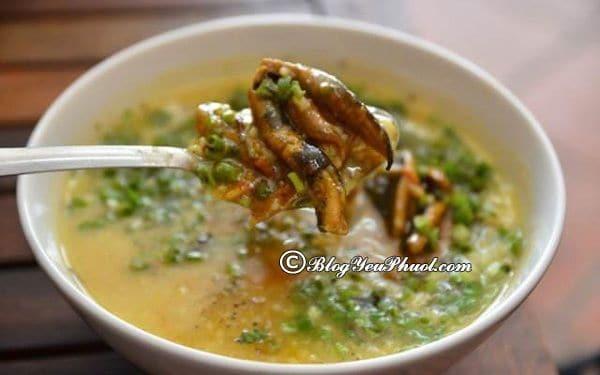 Các món ăn ngon đặc sản từ Bắc vào Nam: Những món ăn truyền thống Việt Nam từ Nam ra Bắc