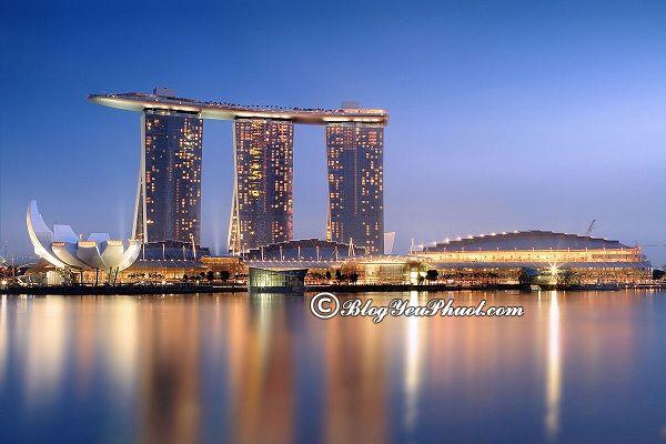 Làm sao để đi tàu điện ngầm tại Singapore? Hướng dẫn cách đi du lịch Singapore bằng tàu điện ngầm