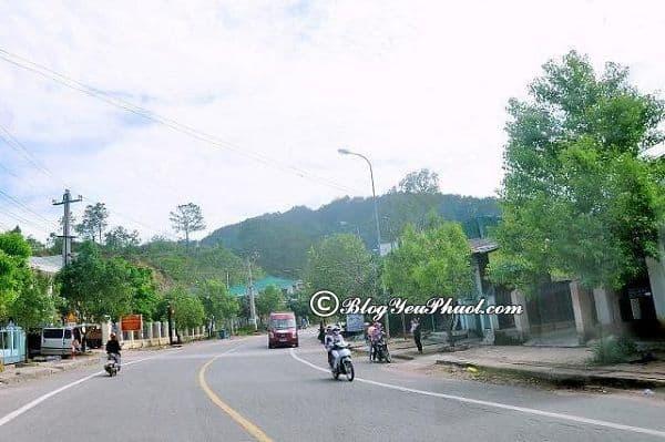 Du lịch Kon Tum từ Sài Gòn đi đường nào gần? Hướng dẫn đường đi phượt Kon Tum từ Sài Gòn