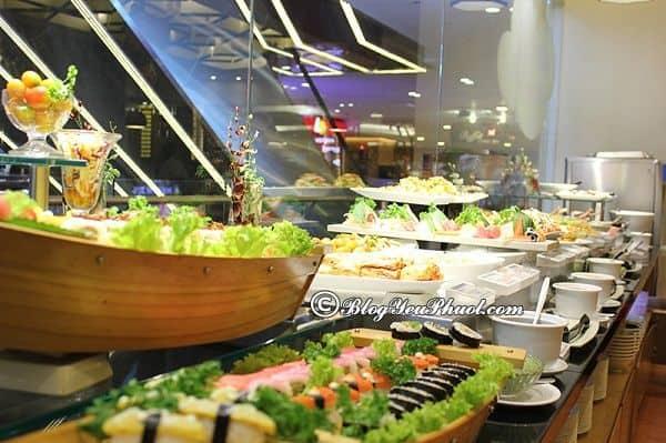 Đi đâu ăn đồ Hàn Quốc tại Quận 1? Địa chỉ ăn món Hàn Quốc ngon, nổi tiếng ở quận 1, Sài Gòn