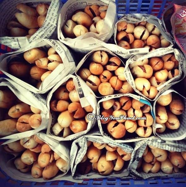 Món ăn nổi tiếng khi du lịch Bắc Giang: Địa chỉ ăn uống ngon, nổi tiếng giá rẻ ở Bắc Giang