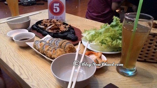 Du lịch Bắc Giang ăn gì ngon, ở đâu? Địa chỉ nhà hàng, quán ăn ngon, nổi tiếng ở Bắc Giang