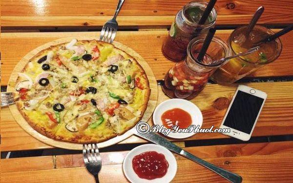 Địa điểm ăn uống ngon, bổ, rẻ ở Bắc Giang: Nên ăn ở đâu khi phượt Bắc Giang?