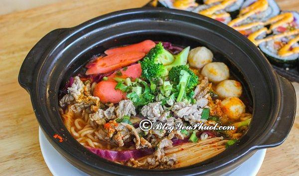 Địa chỉ ăn ngon ở Bắc Giang đông khách: Quán ăn nào ngon, giá rẻ ở Bắc Giang?