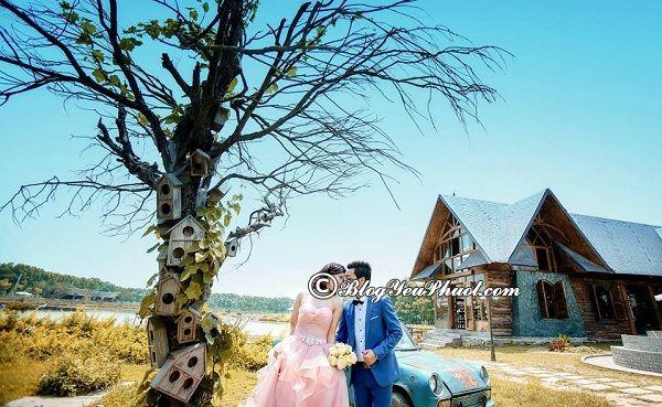 Địa điểm chụp ảnh cưới lãng mạn tại Hà Nội: Nên đi đâu chụp hình cưới khi du lịch Hà Nội?