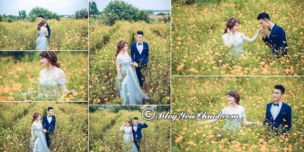 Bãi đá Sông Hồng - Địa điểm chụp ảnh cưới ngoại cảnh tại Hà Nội: Chụp ảnh cưới ở đâu Hà Nội đẹp, nổi tiếng nhất?
