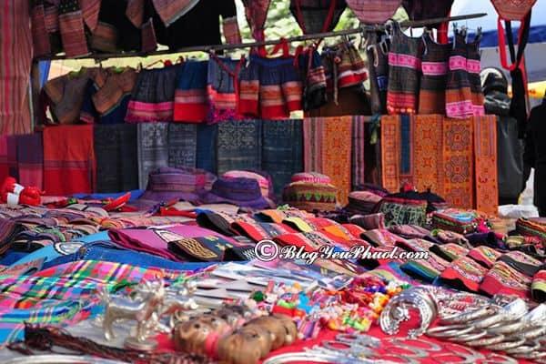 Món đồ thú vị ở Sapa để mua về làm quà: Nên mua quà gì khi du lịch Sapa?