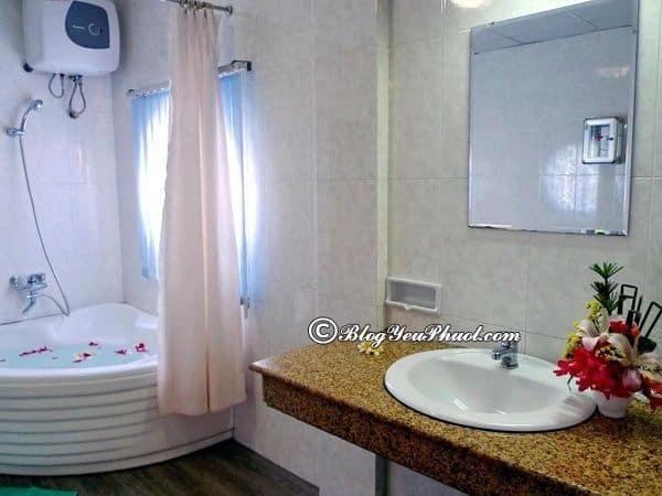 Hình ảnh củaGreen Hotel Nha Trang: Đánh giá vị trí, chất lượng, tiện nghi của khách sạn Green Hotel Nha Trang