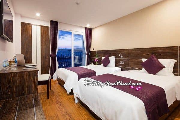 So sánhGreen Hotel Nha Trang với khách sạn khác ở Nha Trang: Có nên đặt phòng khách sạn Green Hotel Nha Trang hay không?