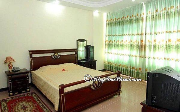 Khách sạn 2 sao đẹp, gần biển Bãi Sau, Vũng Tàu