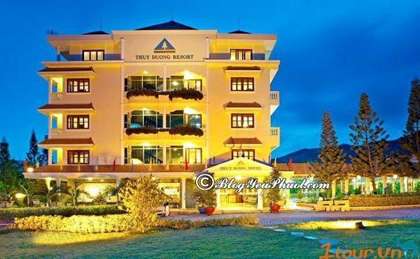 Khách sạn 2 sao nổi tiếng, view đẹp ở Bãi Sau, Vũng Tàu: Những khách sạn 2 sao ven biển Vũng Tàu đẹp, tiện nghi