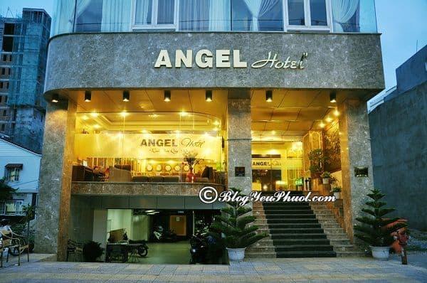 Khách sạn 3 sao Angel Đà Nẵng: Có nên đặt phòng khách sạn Angel Đà Nẵng hay không?