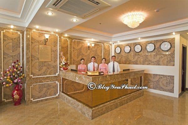Cónên chọn khách sạnAngel Đà Nẵng khi du lịch Đà Nẵng? Đánh giá, review chi tiết chất lượng, tiện nghi, phòng ốc của khách sạn Angel Đà Nẵng