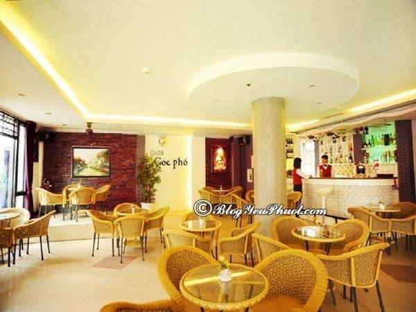 Khách sạn Cẩm Đô Đà Lạt có tốt không? Đánh giá, nhận xét chất lượng, tiện nghi của khách sạn Cẩm Đô Đà Lạt