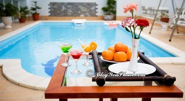 Tiện nghi, dịch vụ nổi bật của khách sạn King Town Nha Trang: Có nên đặt phòng khách sạn King Town Nha Trang hay không?