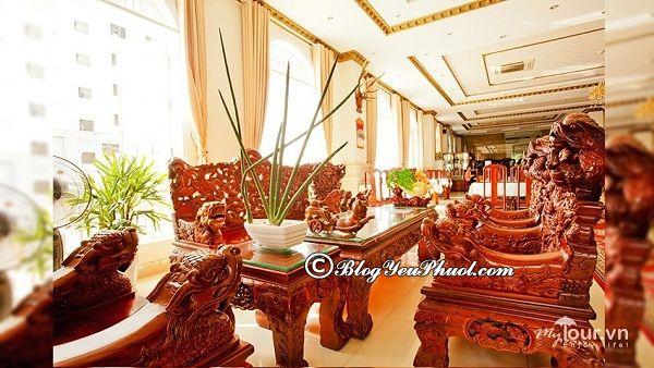 Giới thiệu về khách sạn Orchid Đà Nẵng? Có nên đặt phòng khách sạn Orchid Đà Nẵng hay không?
