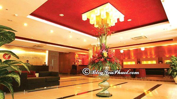 So sánh Ruby Nha Trang với các khách sạn cùng hạng 3 sao khác: Có nên đặt phòng khách sạn Ruby Nha Trang hay không?
