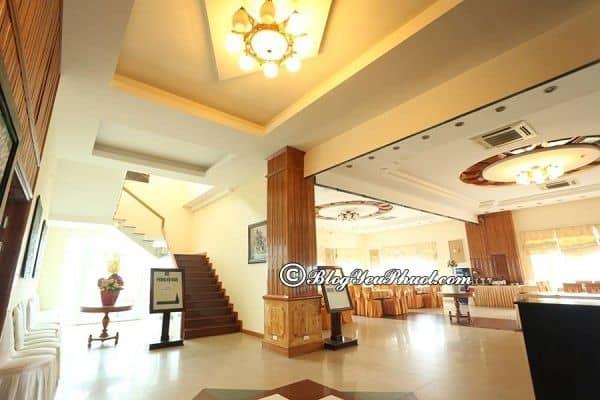 Giới thiệu về khách sạn 3 sao Golden sea Đà Nẵng: Có nên đặt phòng khách sạn Golden Sea Đà Nẵng hay không?