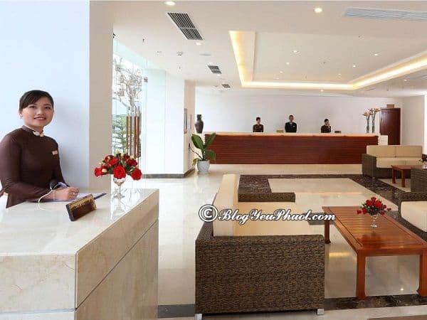 Đánh giá dịch vụ tại khách sạn 4 sao VDB Nha Trang: Nhận xét, review chất lượng, tiện nghi của khách sạn VDB Nha Trang