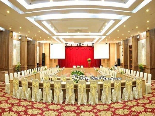 Có nên ở khách sạn Vietsovpetro khi đến Đà Lạt? Review, đánh giá chất lượng, tiện nghi của Review phòng ốc, vị trí của khách sạn Vietsovpetro Đà Lạt