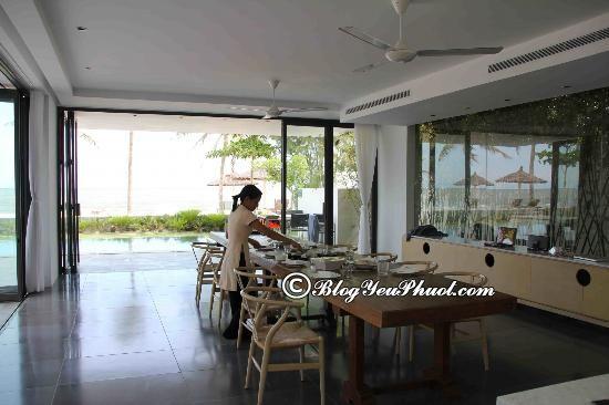 Resort ven biển Vũng Tàu đẹp, tiện nghi đầy đủ: Địa chỉ những khách sạn nổi tiếng, cao cấp ven biển Vũng Tàu