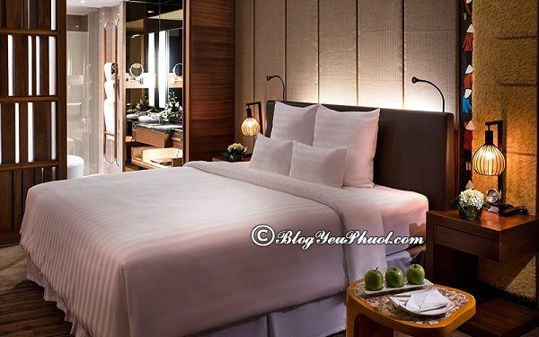 Những khách sạn cao cấp, sang trọng ở Vũng Tàu đẹp, gần biển: Tư vấn đặt phòng khách sạn ở Vũng Tàu tiện nghi đầy đủ